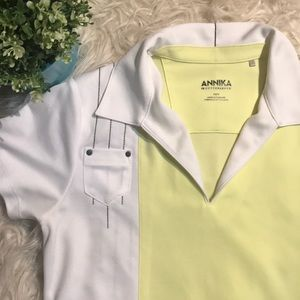 ANNIKA Tops - 😍Annika Golf shirt